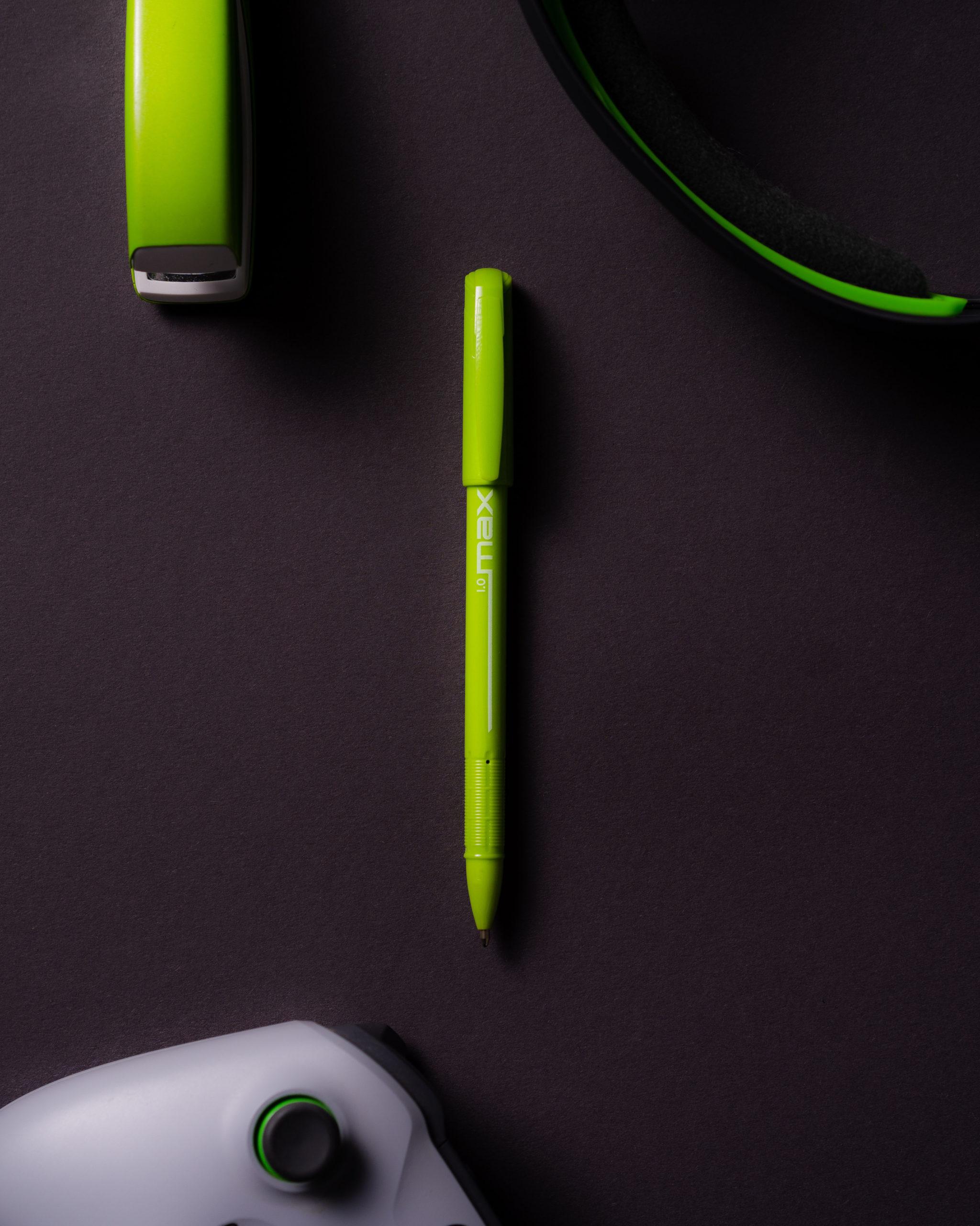 Max Ballpoint Pen