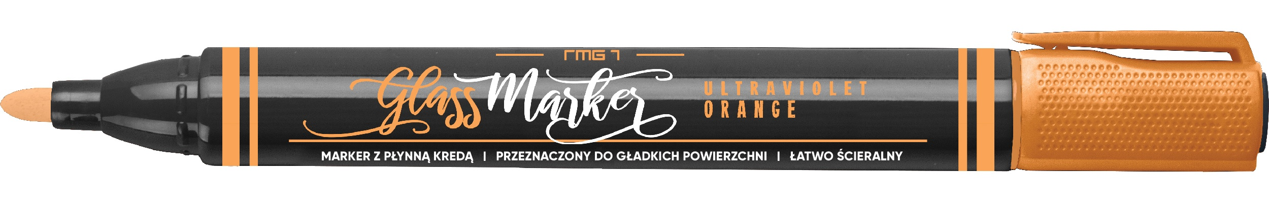 RMG-1 Glass Marker