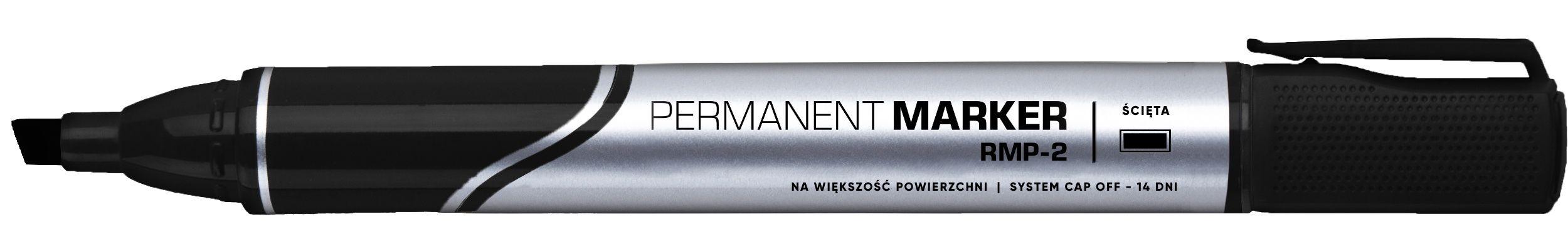 RMP-2 Permanent Marker