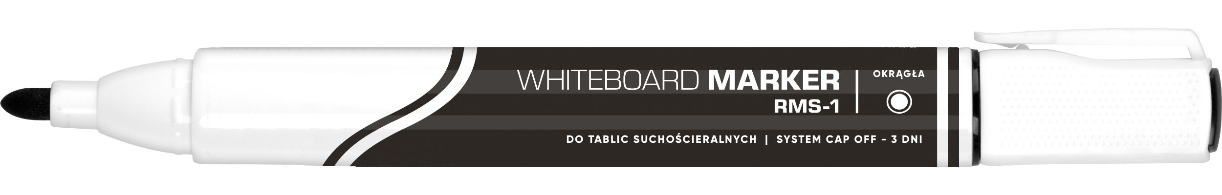 Whiteboard marker RMS-1