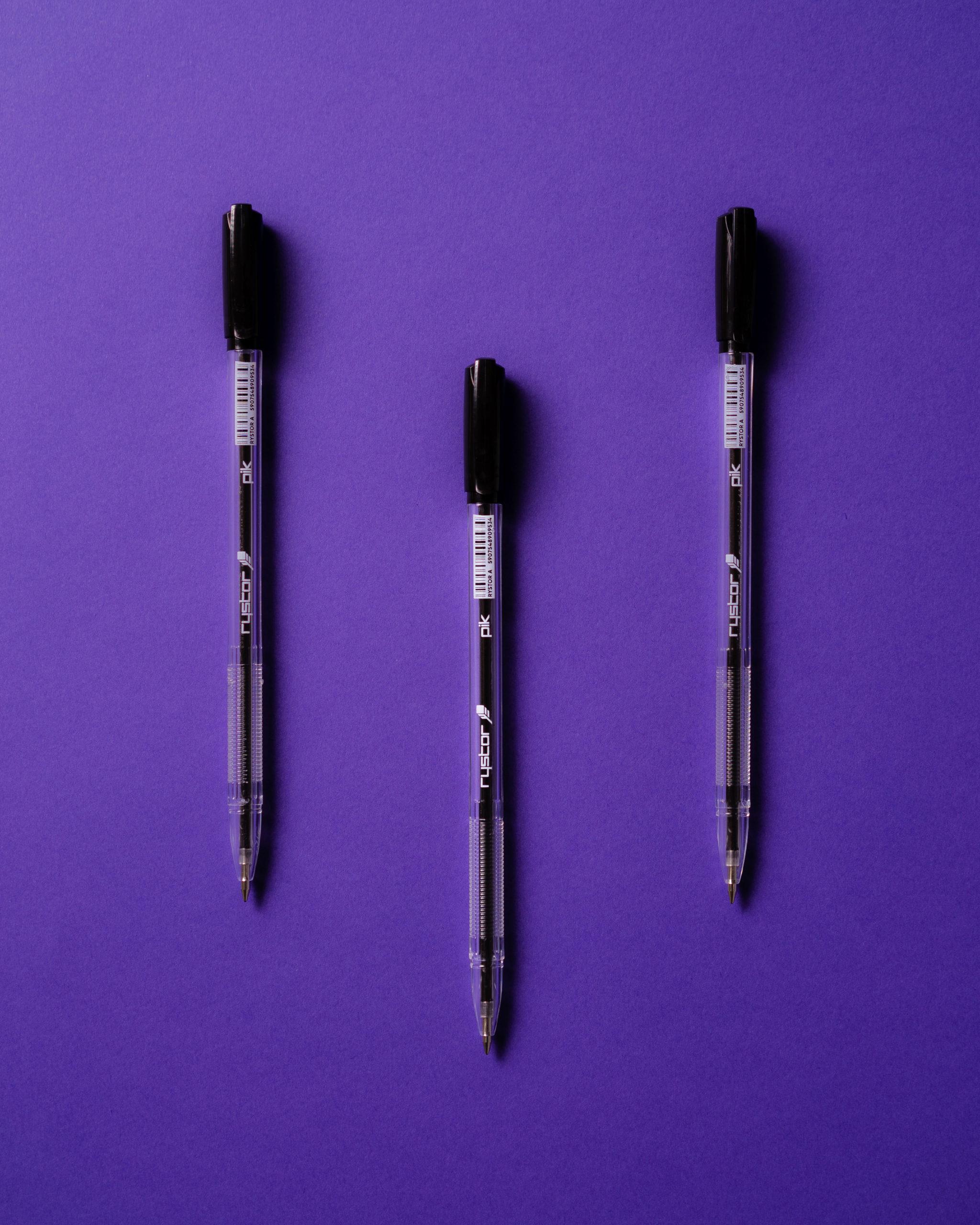 Długopis Pik