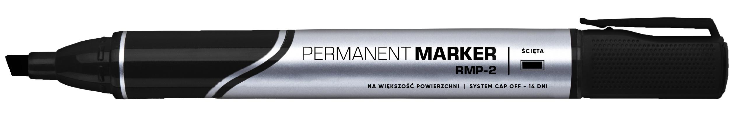 Marker permanentny RMP-2