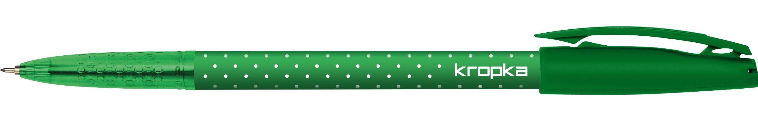 Długopis Kropka